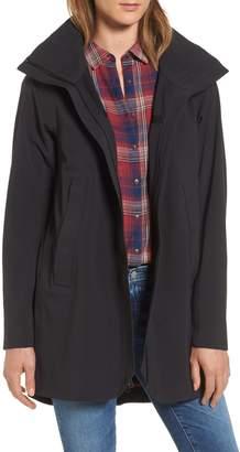 The North Face Apex Flex Gore-Tex(R) Trench Coat
