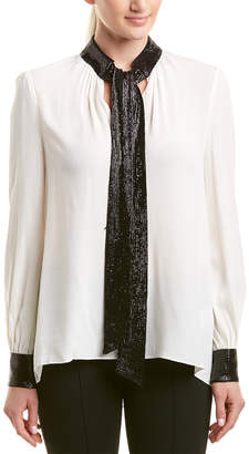 Rachel Zoe Courtney Top
