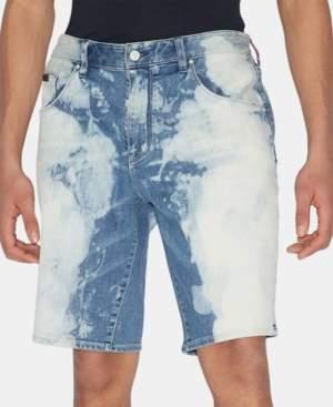 Armani Exchange Men's Bermuda Shorts
