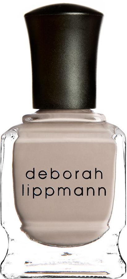 Deborah Lippmann Waking Up in Vegas Nail Color