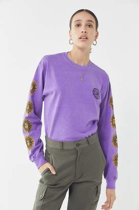 Urban Outfitters Carpe Noctum Long Sleeve Tee
