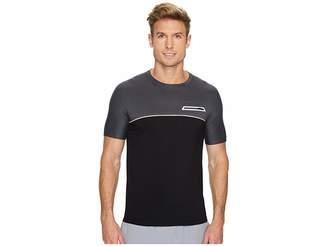Asics fuseX Short Sleeve Top Men's T Shirt