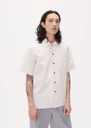 Marni Poplin SS Shirt