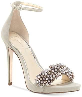 Jessica Simpson Women's RUSLEY Heeled Sandal