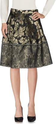 Dixie Knee length skirts - Item 35332662JH
