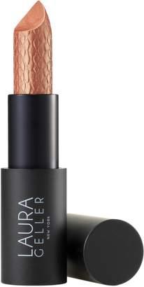 Laura Geller Iconic Baked Sculpting Metallic Lipstick