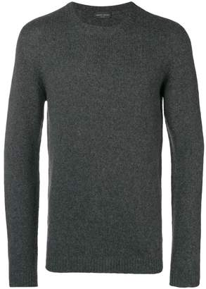 Roberto Collina round neck jumper