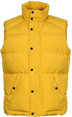 Belstaff Otterburn Gilet - Racing Yellow