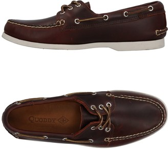Quoddy Loafers