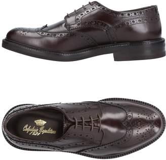 1921 CALZOLERIA NAPOLETANA Lace-up shoes