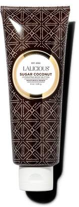 LaLicious Sugar Hydrating Body Butter