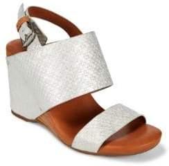 Gentle Souls Inka Leather Sandals