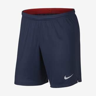 Nike 2018/19 Paris Saint-Germain Stadium Home Men's Soccer Shorts