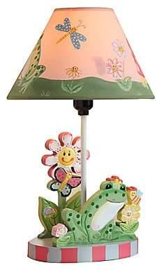Dacor Teamson Teamson Magic Garden Table Lamp