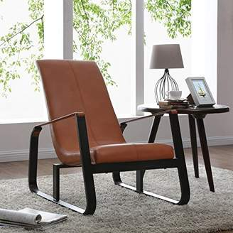 New Pacific Direct 6900011 Aeron Belt Accent Chair Furniture