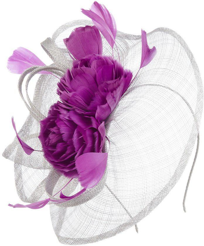 Jacques Vert Beautiful botanics fascinator