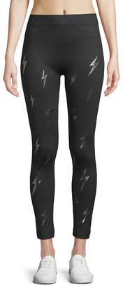 Electric Yoga Women's Lightening Strike Leggings