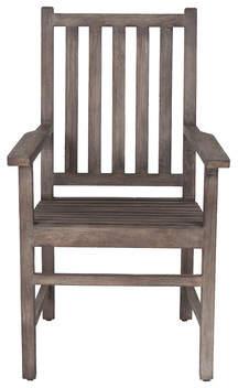 Jeffan Dover Teak Arm Chair