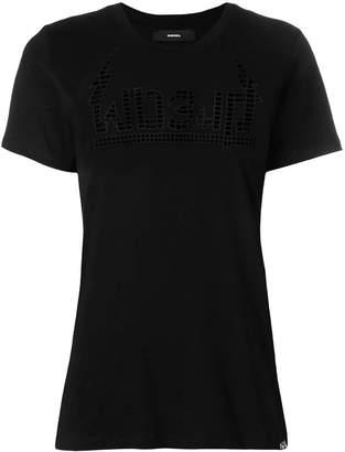 Diesel T-SILY-W T-shirt