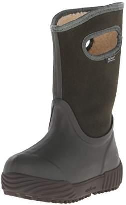 Bogs City Farmer Solid Waterproof Winter and Rain Boot (Infant/Toddler/Little Kid/Big Kid)