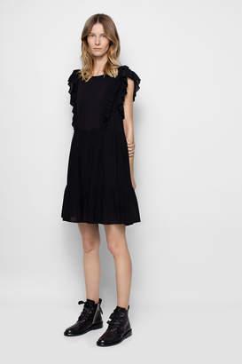 Zadig & Voltaire Rousseau Dress