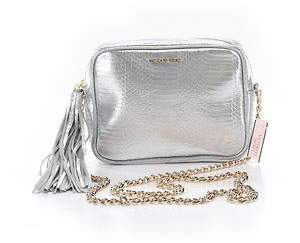 Victoria's Secret Official Crossbody Bag Of The Fashion Show With Chain