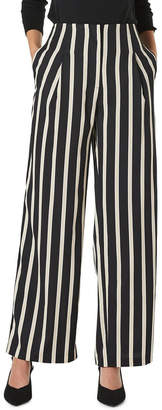 Stella Neutral Stripe Pant