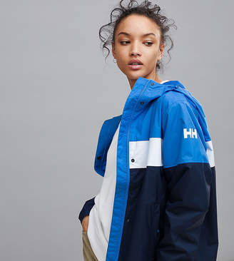 Helly Hansen (ヘリー ハンセン) - Helly Hansen Active Jacket in Blue