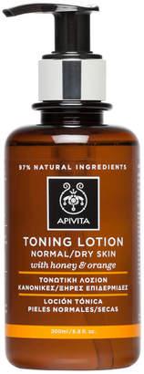 Apivita Tonic Lotion for Normal/Dry Skin 200ml