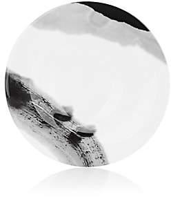Nikko Ceramics Jyo China Deep Plate - White