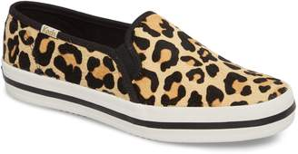 Kate Spade Keds(R) for new york Keds(R) x Double Decker Slip-On Sneaker