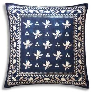 """Ralph Lauren Judd Decorative Pillow, 20"""" x 20"""""""