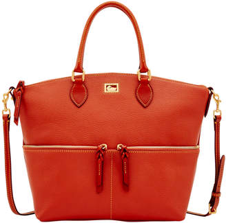Dooney & Bourke Dillen Large Pocket Satchel