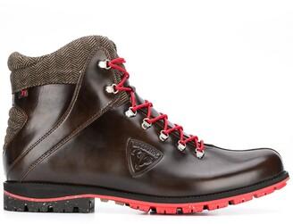 Rossignol 1907 Chamonix boots
