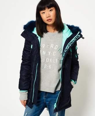 Superdry SD-L Parka Coat