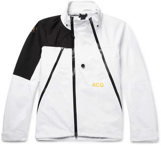 Nike ACG Deploy GORE-TEX Jacket - White