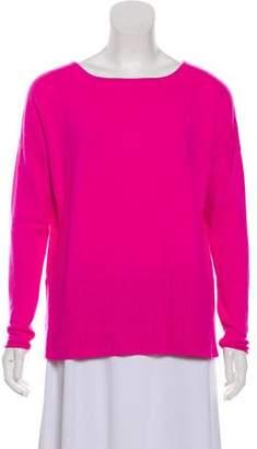 Diane von Furstenberg Cashmere Knit Sweater