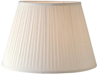 Port 68 Pleated Lamp Shade - Off-White