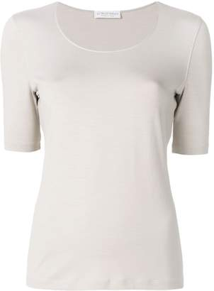 Le Tricot Perugia classic short-sleeve T-shirt