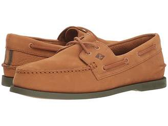 Sperry A/O 2-Eye Washable Men's Lace up casual Shoes