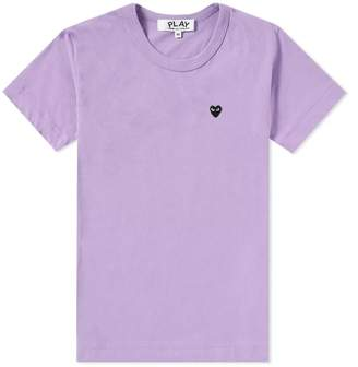 Comme des Garcons Women's Colour Series Logo Tee