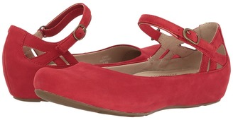 Earth - Capri Earthies Women's Shoes $149.99 thestylecure.com