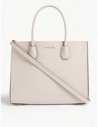 e075c6fd5df2b MICHAEL Michael Kors Pebble Leather Bags For Women - ShopStyle UK