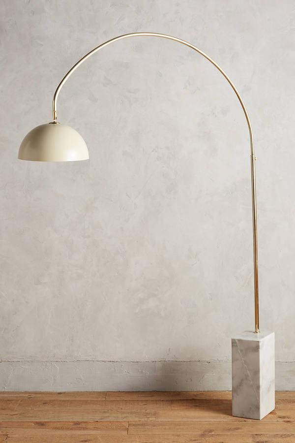 AnthropologieAnthropologie Winding Course Floor Lamp