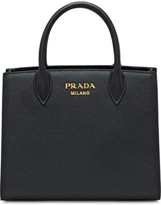 Prada Saffiano leather mini handbag