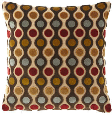 Isabella Collection by Kathy Fielder Cerise Pillow, 18