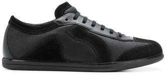 Salvatore Ferragamo low top sneakers