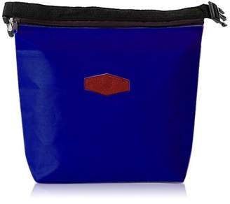 Generic Reusable Thermal Insulated Lunch Box Carry Tote Storage Bag