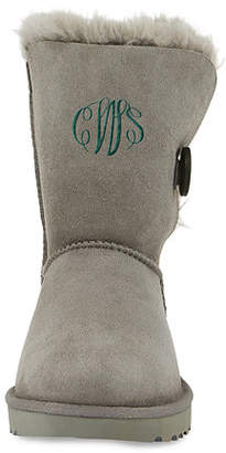 UGG Bailey Button II Boot $170 thestylecure.com