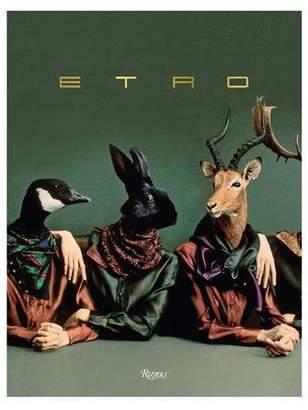 Etro Liberty Book